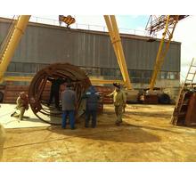 Резервуары, ёмкости, баки для воды от 1 до 3000 куб. м. - Сельхоз услуги в Севастополе