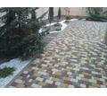 Ландшафтный дизайн, озеленение, благоустройство, укладка тротуарной плитки, водоемы,детские площадки - Ландшафтный дизайн в Севастополе