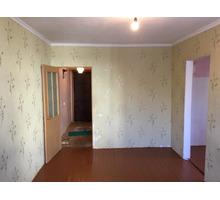Продам в городе Бахчисарае 2-комнатную квартиру общей площадью 40,5 м2,  2-ой эт/5-ти эт. дома - Квартиры в Бахчисарае