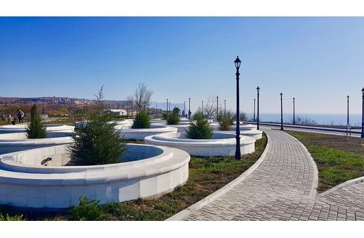 Участок у самого моря, Фиолент, Монастырь - Участки в Севастополе