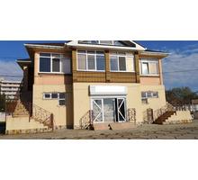 Продажа гостиницы-ресторана в с.Песчаное, Крым, возле моря - Продам в Бахчисарае