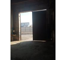 Аренда производственно - складского помещение - Сдам в Крыму