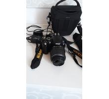 Продам фотоаппарат Nikon d5000 - Цифровые  фотоаппараты в Крыму