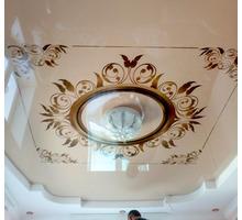 Натяжные потолки от компании EveRest - Натяжные потолки в Феодосии