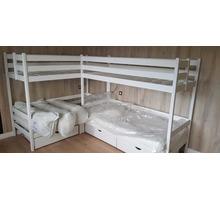 Детская двухъярусная кровать - Мебель для спальни в Симферополе