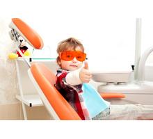 Доступные услуги детского стоматолога - Стоматология в Симферополе