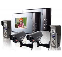 Видеонаблюдение и системы безопасности в Севастополе. Установка, монтаж, проектирование. - Охрана, безопасность в Севастополе