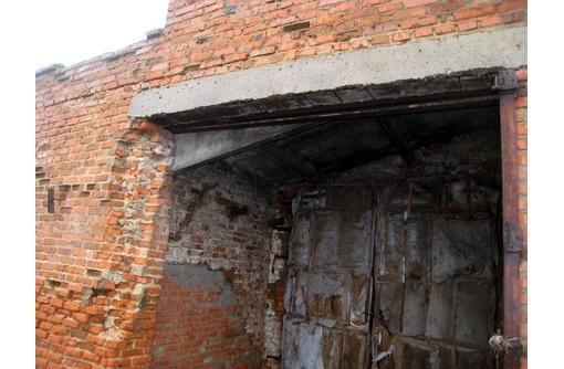 Куплю гараж в любом районе - Куплю в Севастополе