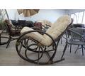 Продается новая кресло-качалка - Мебель для гостиной в Севастополе