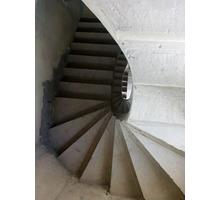 Винтовая лестница  на второй, третий этаж - Лестницы в Севастополе