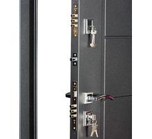 Дверь входная металлическая СТАЙЛ (Промет Стальные двери) - Входные двери в Симферополе