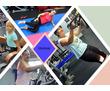 Фитнес мужчин и женщин, фото — «Реклама Севастополя»