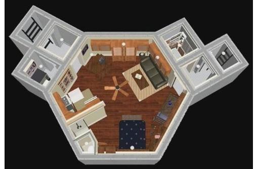 Доверьте строительство вашего бункера профессионалам, фото — «Реклама Севастополя»
