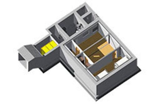 Доверьте строительство вашего бункера профессионалам - Строительные работы в Севастополе