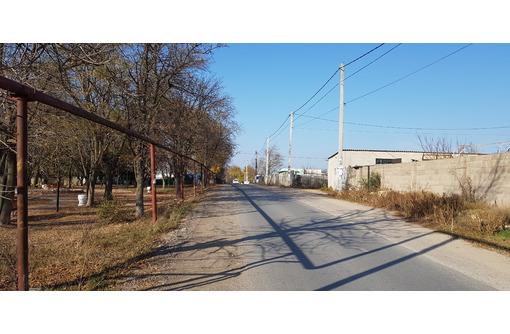 Продается участок 4 сотки на ул. Урожайная, фото — «Реклама Севастополя»