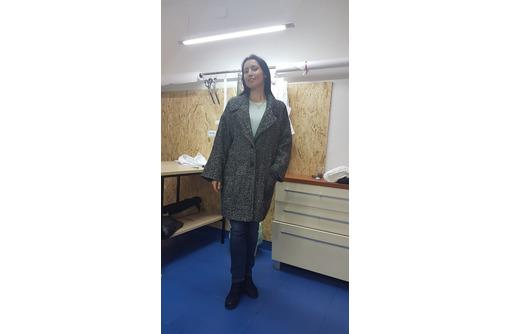 Шью пальто и другую тёплую одежду на заказ, фото — «Реклама Севастополя»