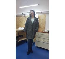 Шью пальто и другую тёплую одежду на заказ - Ателье, обувные мастерские, мелкий ремонт в Севастополе