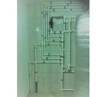 Монтаж системы отопления, теплого пола, водоснабжения, канализации, септика в Белогорске. - Газ, отопление в Крыму