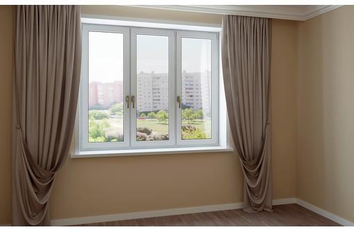 Окна и двери в Феодосии от производителя. Монтаж 1 день. Гарантия качество и точных сроков - Окна в Феодосии