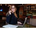 Онлайн консультант (подработка на дому) - Частичная занятость в Керчи