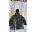 Женская зимняя куртка. теплая - Женская одежда в Севастополе