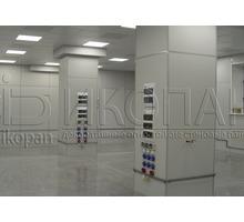 Негорючие стеновые панели СМЛ АКРИЛ - Ремонт, отделка в Севастополе