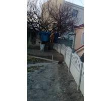 Продается участок 6 соток ижс на жилой улице с .Чистенькое! - Участки в Крыму