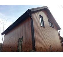 Дачный домик, дача быстрая сборка - Дачи в Крыму