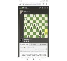 Приглашаю на свои занятия по шахматам! - Детские спортивные клубы в Крыму