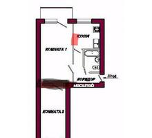 Продам 2-комнатную квартиру | ул. Репина 20 - Квартиры в Севастополе