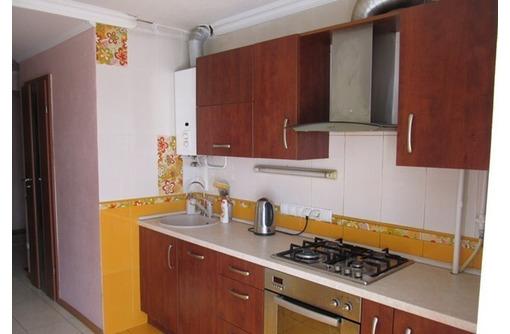 Продам трёхкомнатную квартиру на Хрюкина 4 - Квартиры в Севастополе