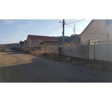 Продается участок 17 сот ИЖС в ближайшем пригороде Симферополя, в Андрусово! - Участки в Симферополе