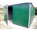 Хоз. Блок садовый с доставкой - Металлические конструкции в Саках