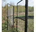 Изготавливаем ворота и калитки - Заборы, ворота в Джанкое