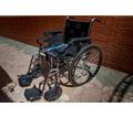 Инвалидная коляска OSD. Производство Италия - Медтехника в Севастополе