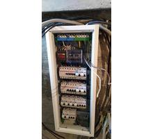 Монтаж электропроводки комплексный полный - Ремонт, отделка в Феодосии