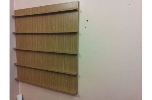 Полка для книг или для мелочей - Мебель для офиса в Севастополе