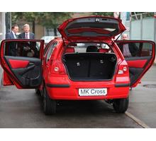 Продам авто Geely MK Cross - Легковые автомобили в Ялте