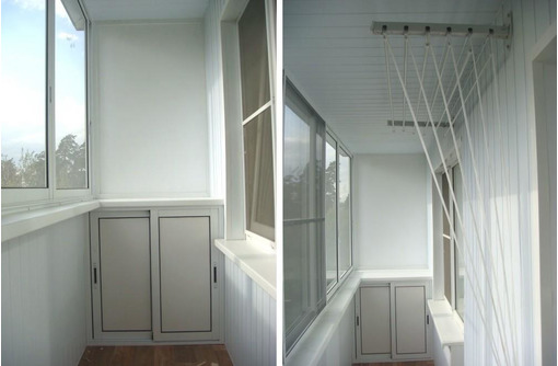 Окна стандарт сервис- союз цены и качества! сайт : окна-крыма82.рф - Балконы и лоджии в Алуште