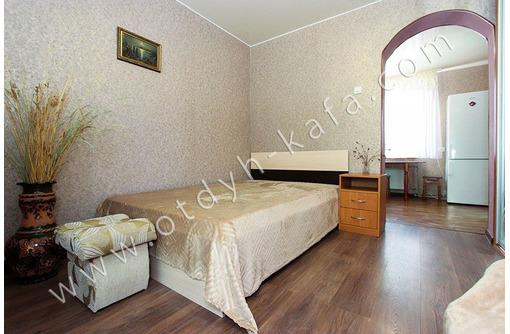 Шикарный дом для летнего отпуска в Феодосии - Аренда домов, коттеджей в Феодосии