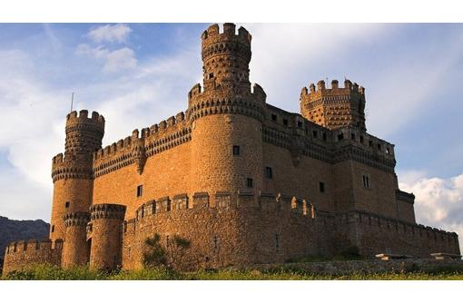 Строим настоящий замок.Качество гарантируем - Строительные работы в Севастополе