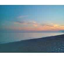 отдых в Крыму круглый год у моря в Морском Судак, ночлег, достопримечательности рядом, вид на море - Отдых, туризм в Судаке