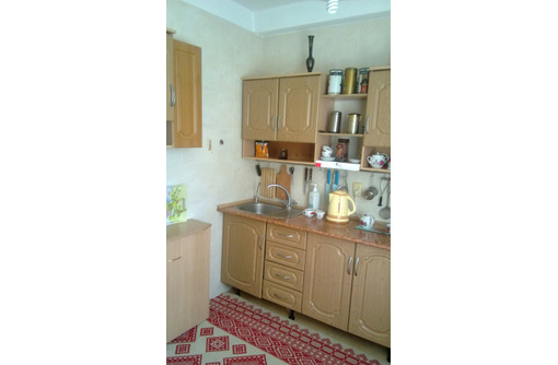 Продам трёхкомнатную квартиру, ул. Дмитрия Ульянова 6, фото — «Реклама Севастополя»