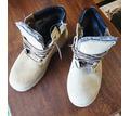 продам новые ботинки-унисекс 41 р - Мужская обувь в Севастополе