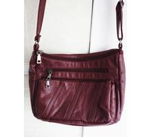 Продам новую сумочку из эко-кожи - Сумки в Севастополе