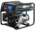 Бензиновый генератор HYUNDAI HHY 7020F - Продажа в Керчи