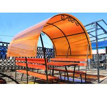 Сотовый поликарбонат цветной Plastilux (Эконом) 16 мм 11611 руб/лист - Кровельные материалы в Феодосии