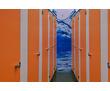 Опора нога регулируемая для сантехнических перегородок ЛДСП, ДБСП, нержавеющая фурнитура для СТК, фото — «Реклама Севастополя»