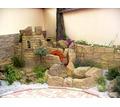 Арт-бетон оформление интерьера, экстерьера ; скалы, деревья, водопады, беседки ,барбекю - Ремонт, отделка в Севастополе
