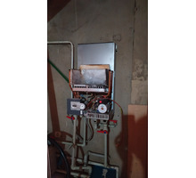 Ремонт газовых котлов в Феодосии - Ремонт техники в Феодосии